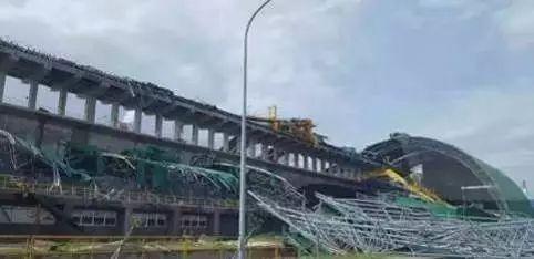 曹正罡:大跨度预应力钢结构干煤棚设计与施工_39