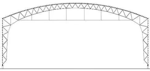曹正罡:大跨度预应力钢结构干煤棚设计与施工_59