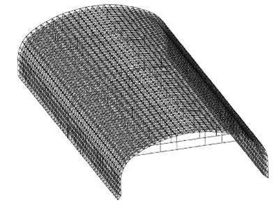 曹正罡:大跨度预应力钢结构干煤棚设计与施工_58