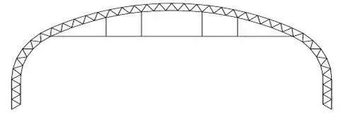 曹正罡:大跨度预应力钢结构干煤棚设计与施工_57