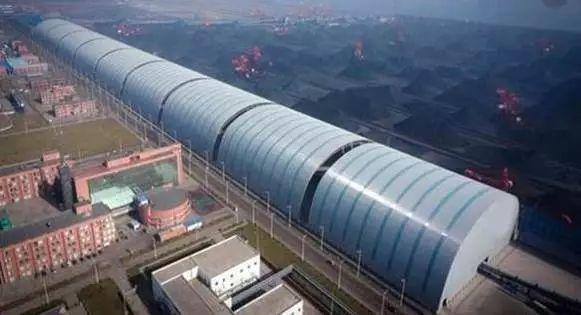 曹正罡:大跨度预应力钢结构干煤棚设计与施工_93