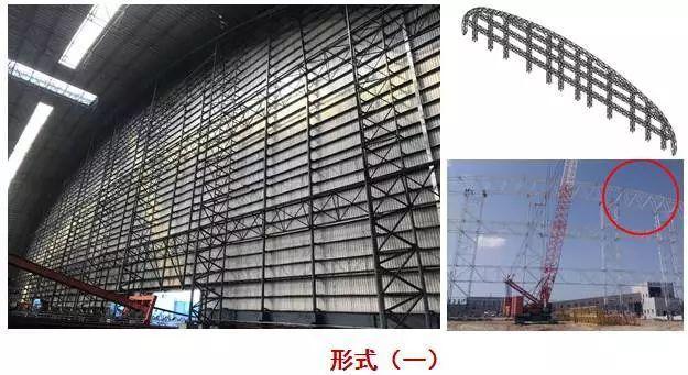 曹正罡:大跨度预应力钢结构干煤棚设计与施工_103