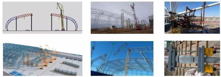 曹正罡:大跨度预应力钢结构干煤棚设计与施工_107