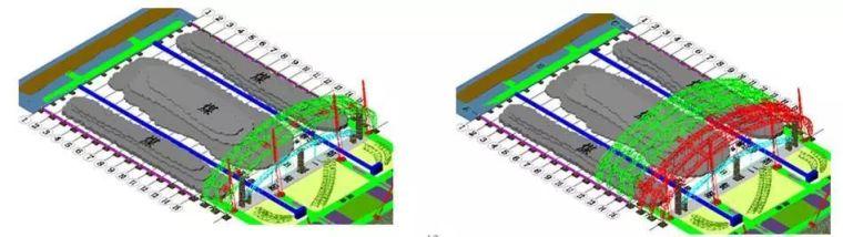 曹正罡:大跨度预应力钢结构干煤棚设计与施工_108