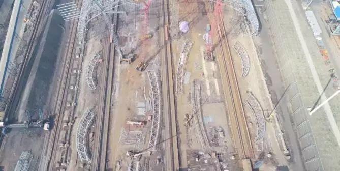 曹正罡:大跨度预应力钢结构干煤棚设计与施工_106