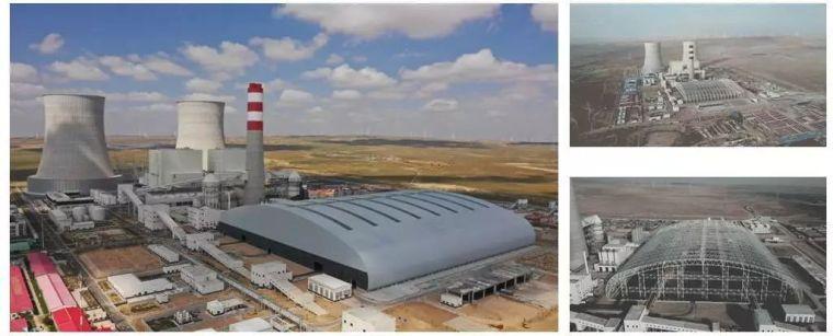 曹正罡:大跨度预应力钢结构干煤棚设计与施工_115