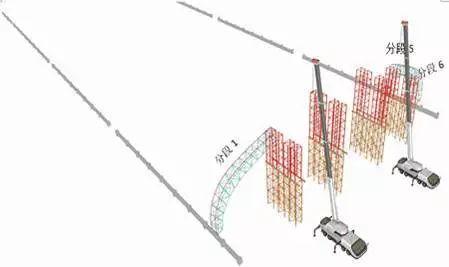 曹正罡:大跨度预应力钢结构干煤棚设计与施工_110