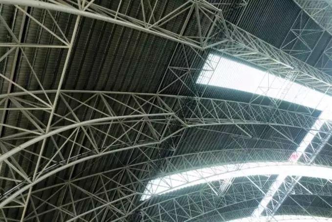 曹正罡:大跨度预应力钢结构干煤棚设计与施工_119