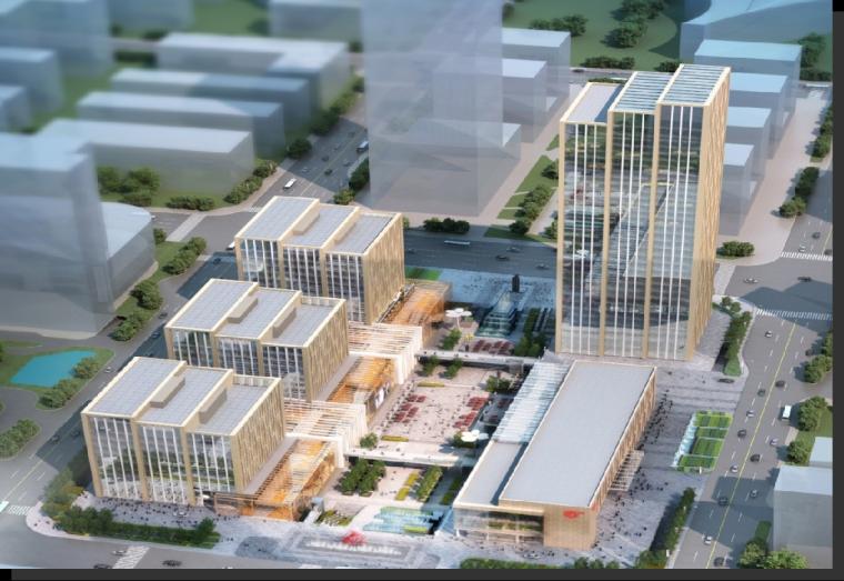 [北京]第四批全国建筑业绿色施工管理示范工程(82页)