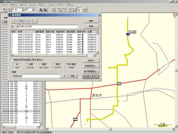 GPS的使用方法培训讲义PPT(图文并茂)