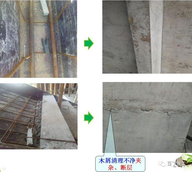 住宅工程常见的钢筋、混凝土质量通病,这些防治措施请收好!_13