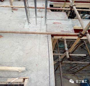 住宅工程常见的钢筋、混凝土质量通病,这些防治措施请收好!_16