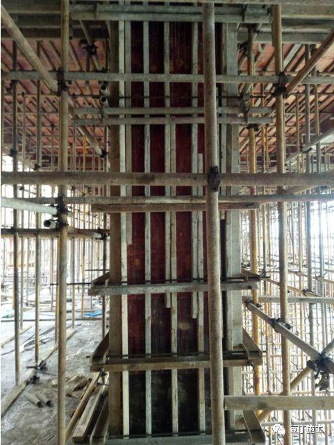 住宅工程常见的钢筋、混凝土质量通病,这些防治措施请收好!_29