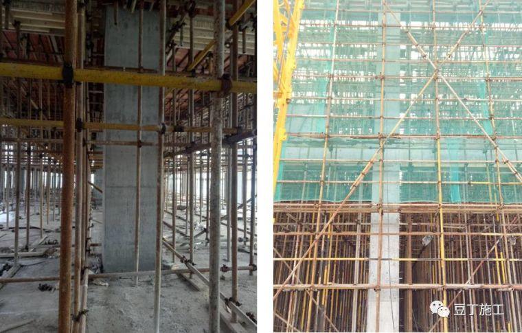 住宅工程常见的钢筋、混凝土质量通病,这些防治措施请收好!_28