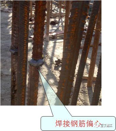 住宅工程常见的钢筋、混凝土质量通病,这些防治措施请收好!_36