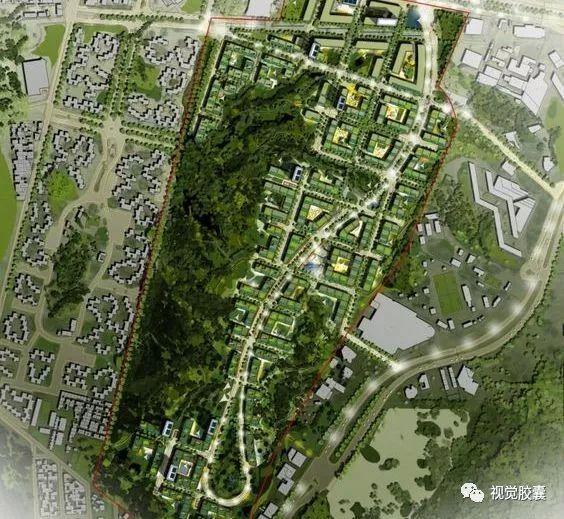 这些新规划政策还不了解,那城市规划师怕是要当到头了!