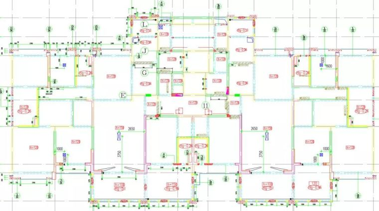 碧桂园全现浇混凝土外墙抗震关键技术:结构拉缝!