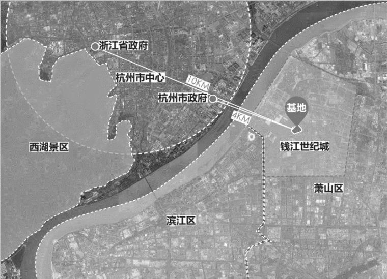 摩登东方,写意钱江 澄之华庭示范城