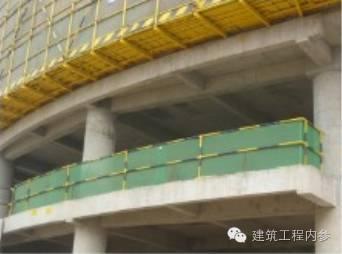 工地临边、洞口、卸料平台、防护设施(大全)_15
