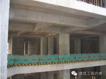 工地临边、洞口、卸料平台、防护设施(大全)_16