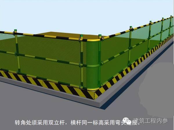 工地临边、洞口、卸料平台、防护设施(大全)_32