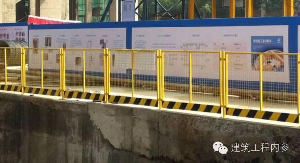 工地临边、洞口、卸料平台、防护设施(大全)_34