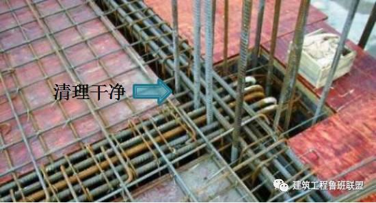 钢筋工程验收中要重点检查这些内容