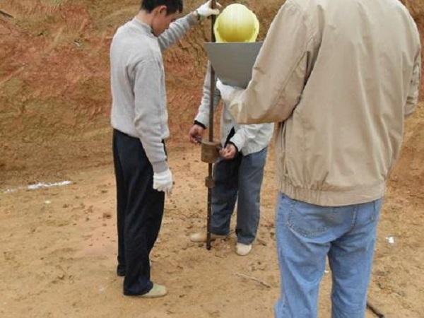 岩土工程勘察技术-动力触探
