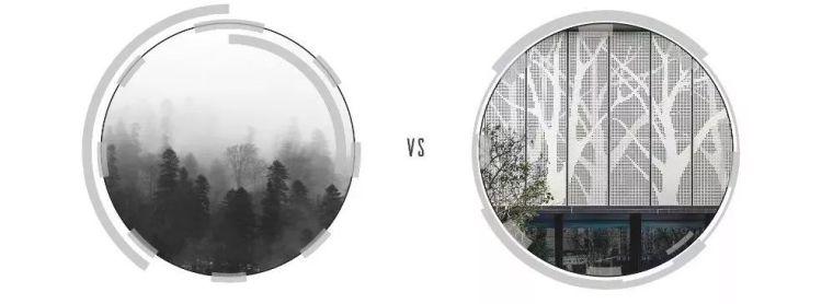现代简雅风格售楼处建筑设计,感受自然的光影交错_25