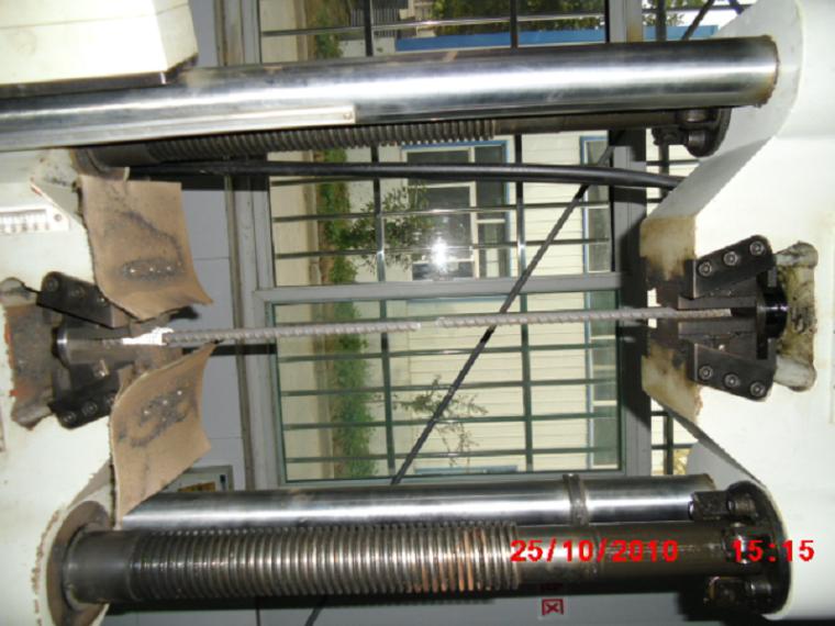钢筋力学性能试验全解培训讲义PPT(图片丰富)