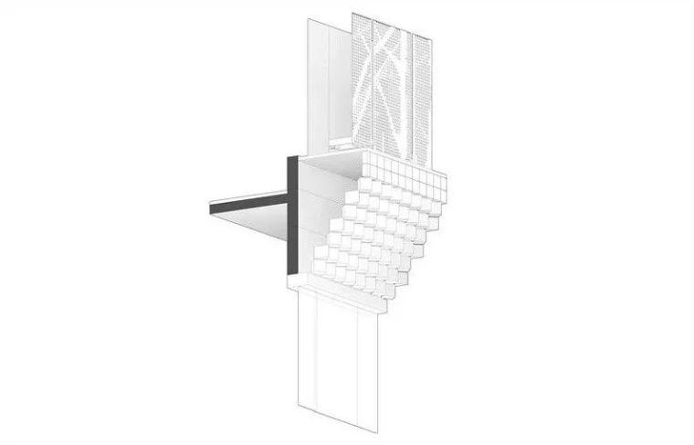 现代简雅风格售楼处建筑设计,感受自然的光影交错_32