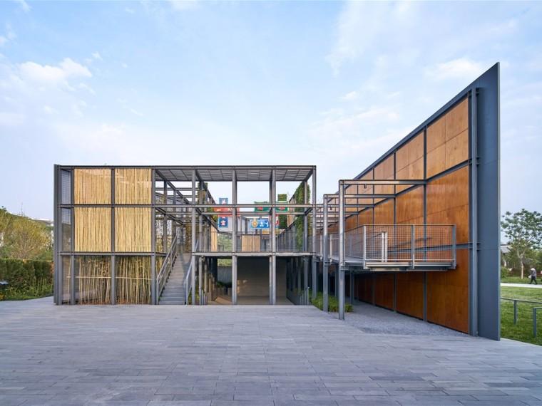 江苏高层住宅小区土建及水电安装工程施工组织设计