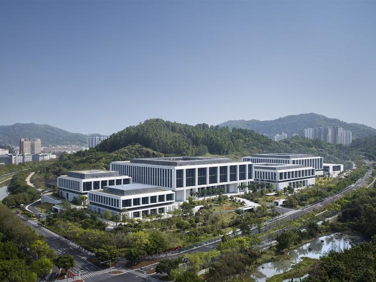 南方电网生产科研综合基地