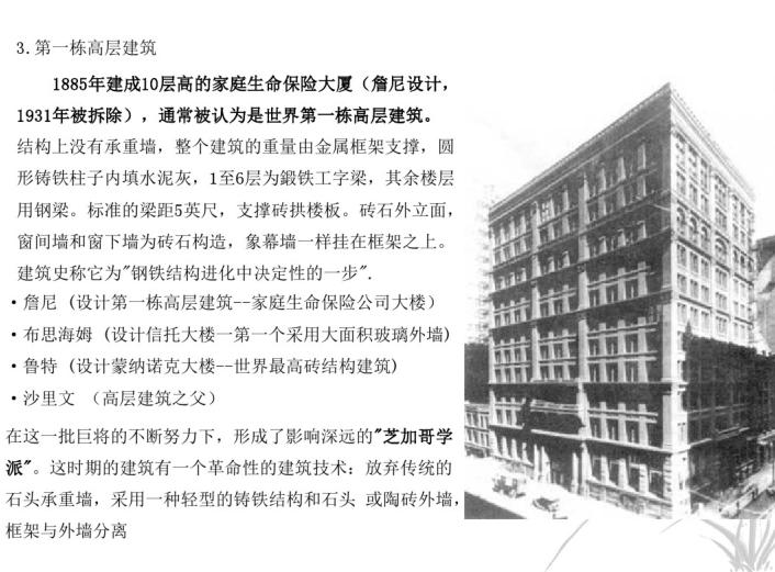 超高层建筑立面专题(PDF,40页)
