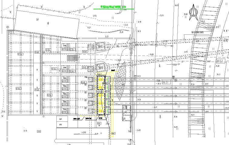 [长沙]泵站改造工程施工图(46张)