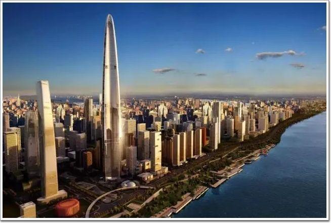 [限时免费]三十套超高层建筑给排水施工图合集(已截止)