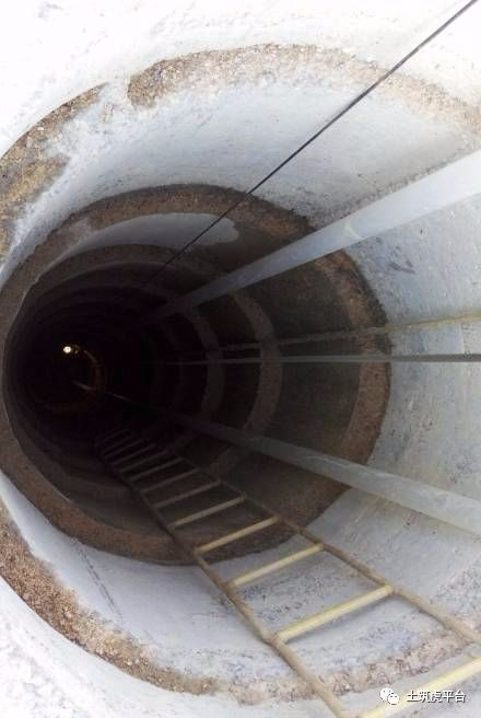 五分钟带你学习超深人工挖孔桩施工安全及质量控制_6