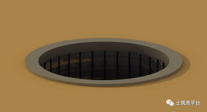 五分钟带你学习超深人工挖孔桩施工安全及质量控制_10