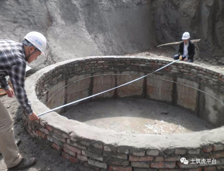 五分钟带你学习超深人工挖孔桩施工安全及质量控制_22