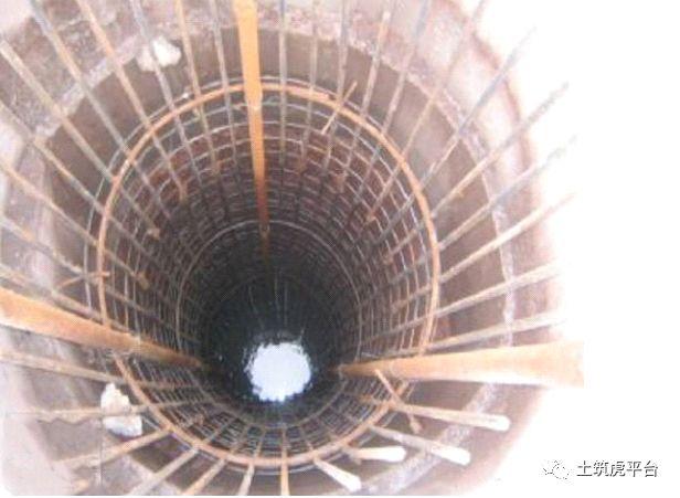五分钟带你学习超深人工挖孔桩施工安全及质量控制_25