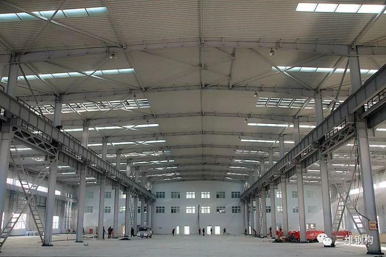 钢结构厂房屋面设计是否合理,关键看这几点!