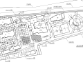 [浙江]桐乡市老人公寓环境景观全套CAD施工图