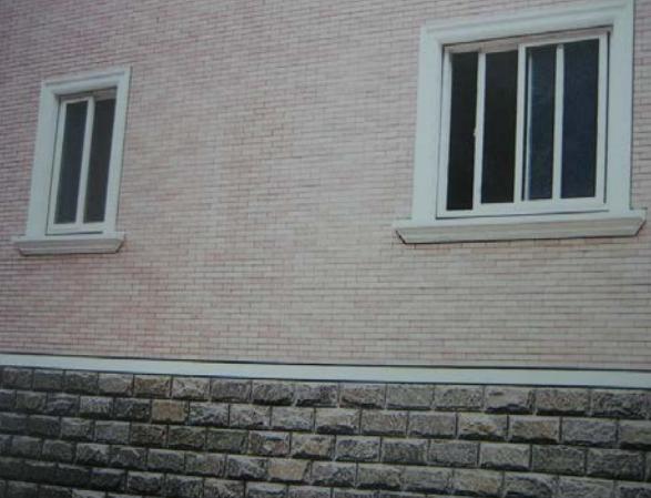 地产毛坯房工程做法及交房标准图集