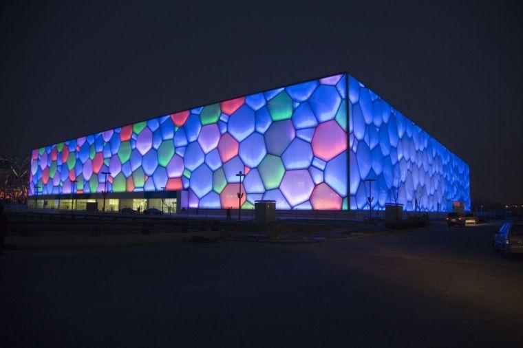 建筑设计美学|盘点全球十大仿生建筑