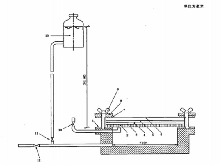 防水卷材检验方法作业指导书(图文并茂)