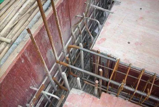 14项钢筋工程质量通病防治及合格标准