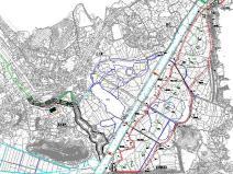 [湖南]分洪工程项目图纸(含工程量清单)