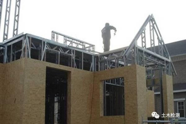 房屋结构使用功能一旦改变,房屋检测不容忽视