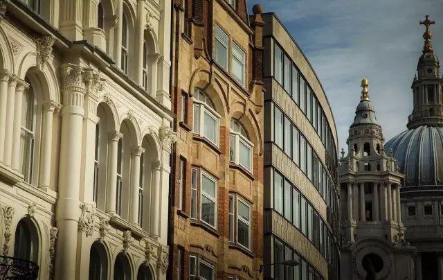 不懂这些建筑风格,别说是干地产的!_7