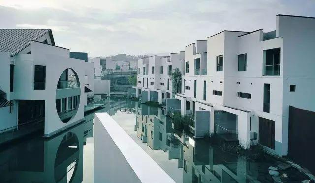 不懂这些建筑风格,别说是干地产的!_15